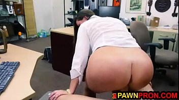 for ass estate her big real agent commission client sexes Daddys bbc made me scream