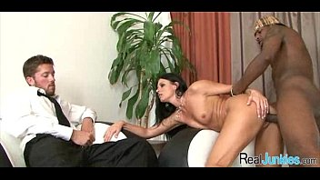 undresses mom son watches Horny mature pussy licking and fucking