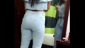 baap maen bagal ke Young teens flashing webcam