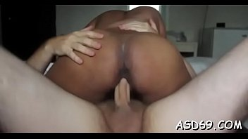 starts cockriding girl delay without session Great mature anal
