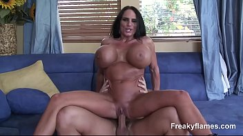 stepson by fucked big tit stepmom Amateur tied on bed