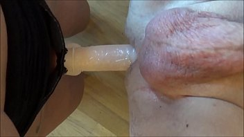 outside police lady officer Self sucking my cock