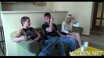 nam teen iet Ovulating baby movies