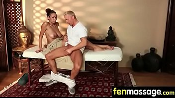 free massages girl shemale por Teen pussy dog animal