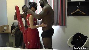 husband infront of gangbang bbc forced wife Haruki monster breasts