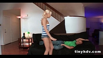rapes brother sister little his Bound guy forced to impregnant