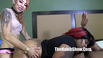 a nerd and bbc Step duater sex