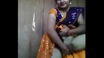 aunty telugu saree videos andra with lesbin xnxx sex Getting clean and then dirty