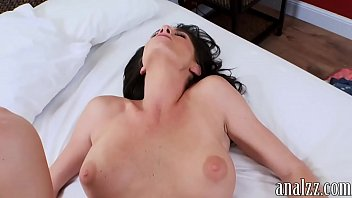 naughty busty threesome tanner milf mason with alex janet Euro kissing dp threesome