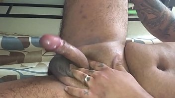 bad till orgasm my jerking pt nice cock 3 quality Asian bachelorette fucked by the stripper