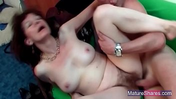 orgasim mature body shaking Head penetrating vagina